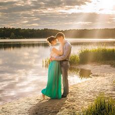 Wedding photographer Yuliya Yudina (YuliaYudina). Photo of 19.01.2016