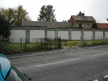 parking à Canteleu (76)