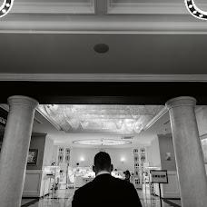 Wedding photographer Sergey Moshkov (moshkov). Photo of 01.07.2018