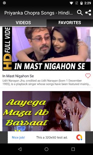 barsaat hindi movie video songs download