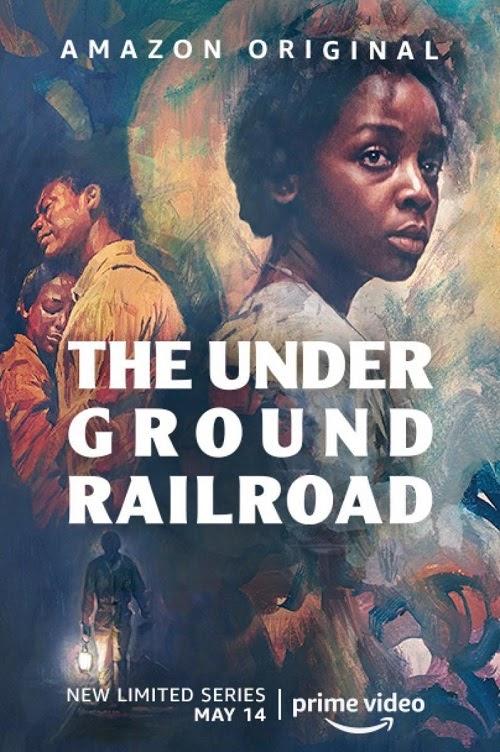 The underground railroad (El ferrocarril subterráneo)