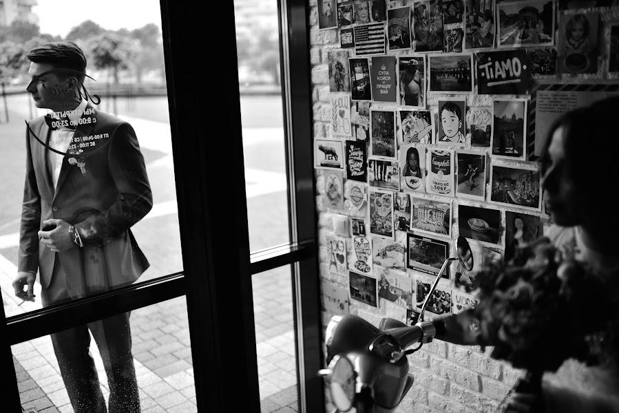 Свадебный фотограф Михаил Бондаренко (bondphoto). Фотография от 18.06.2017