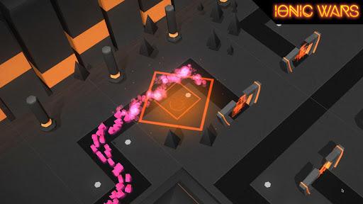 Ionic Wars - Tower Defense Strategy Game  screenshots EasyGameCheats.pro 3