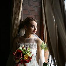 Wedding photographer Alena Grebenschikova (alenka70720071). Photo of 06.01.2016
