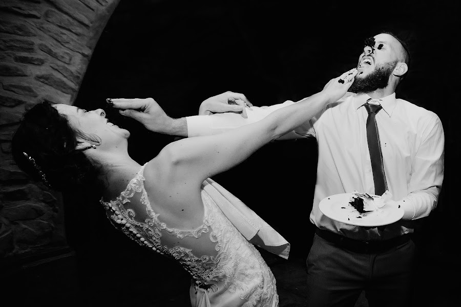 Wedding photographer Ruan Redelinghuys (ruan). Photo of 28.12.2017