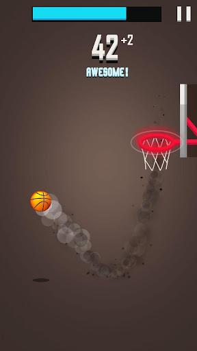 Dunk Fire 1.3 screenshots 5