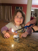 Photo: 4th Birthday Party at Home
