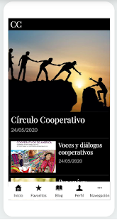 Círculo Cooperativo for PC-Windows 7,8,10 and Mac apk screenshot 1