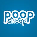 Poopsnoop social review app icon