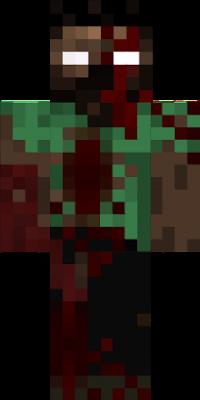 ZombieBrine Je Ne Sai Pas
