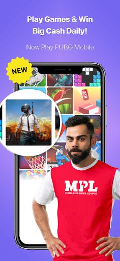 MPL Pro Live App & MPL Game App Tips screenshot 1