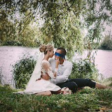 Wedding photographer Anna Mirtova (Mirtova). Photo of 23.10.2015