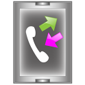 Slide Call-log Free icon