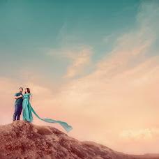 Wedding photographer Kamoliddin Zaidov (canoniy). Photo of 11.06.2016
