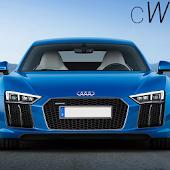 Car Wallpapers HD - Audi