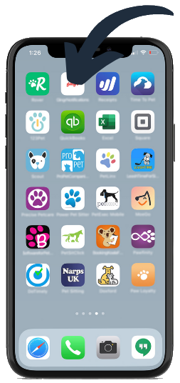 off the shelf mobile apps