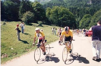 Photo: SUBIDA AL MARIE BLANQUE 1998