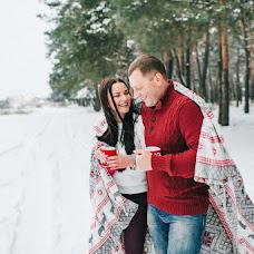Wedding photographer Aleksey Makoveckiy (makoveckiy). Photo of 03.02.2017
