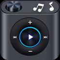 Bass Equalizer & Pod Music icon