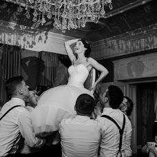 Wedding photographer Karina Skupień (karinaskupien). Photo of 11.04.2016