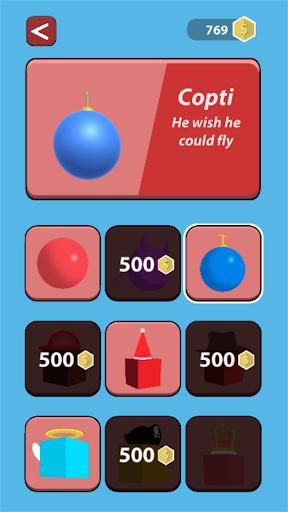 Swipe Ball android2mod screenshots 4