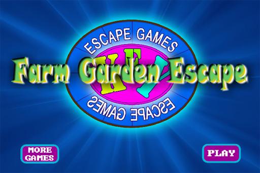 FarmGardenEscape