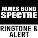 James Bond Spectre Ringtone icon