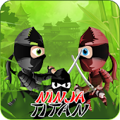 Ninja Titan-Ninja Shadow Fight