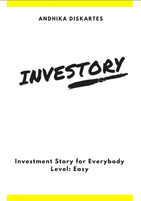 Buku INVESTORY