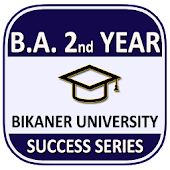 BA 2nd Year Bikaner University