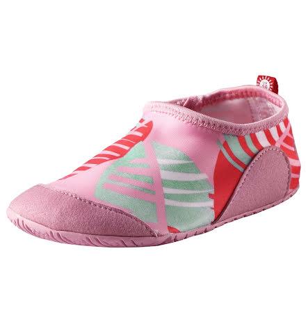 Reima Barn Badskor Twister, Candy Pink