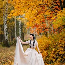 Wedding photographer Elena Miroshnik (MirLena). Photo of 08.10.2018