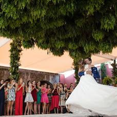 Wedding photographer Andres De la peña (andrescastillo). Photo of 29.01.2018