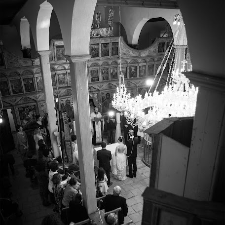 Wedding photographer myStuDio D (mystudiomoutesi). Photo of 18.11.2016