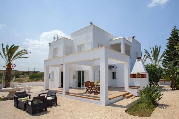 Protaras Views Villa