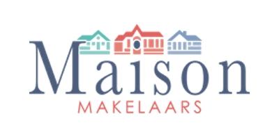 Waardebepaling Maison Makelaars.