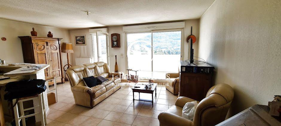 Vente appartement 3 pièces 72 m² à Gap (05000), 263 000 €