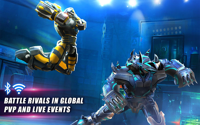 Real Steel World Robot Boxing Screenshot 18