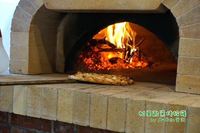 帕里歐窯烤披薩-福科店9
