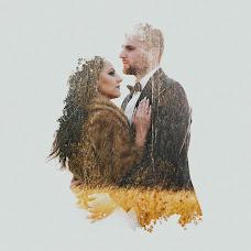 Wedding photographer Dawid Mazur (dawidmazur). Photo of 03.05.2018