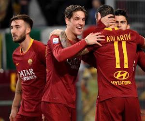 Serie A : la Roma chute à SPAL et pourrait perdre sa quatrième place