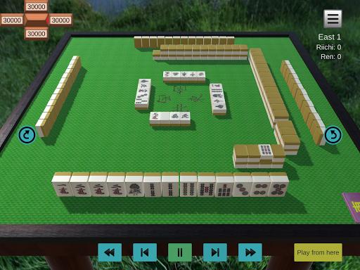 Riichi Mahjong 0.3.0 screenshots 12