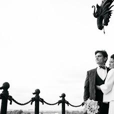 Свадебный фотограф Игорь Хрусталев (Dante). Фотография от 16.04.2019