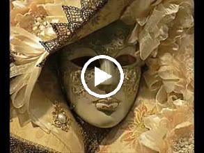 Video: A. Vivaldi  Dresden concerto for violin, strings   b.c. in G minor (RV 323) -