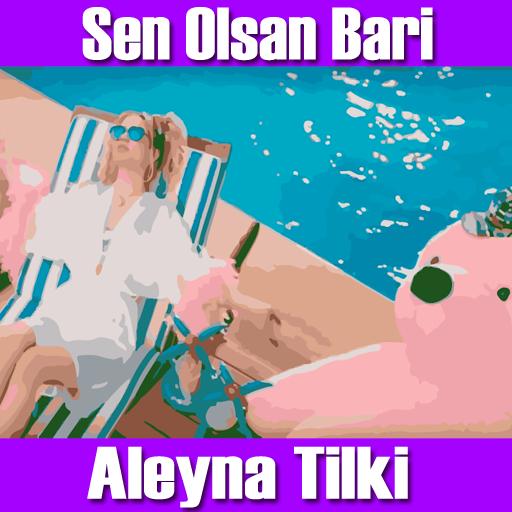 Aleyna Tilki Şarkıları