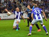 """Kenny Thompson à propos d'OHL-Beerschot-Wilrijk: """"Ça sera difficile, mais ils doivent faire le travail"""""""