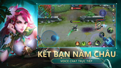 Mobile Legends: Bang Bang VNG screenshots 5