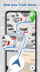 GPS , Maps, Navigations & Directions 9.0 Apk 4