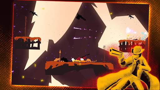 Stickfight Shadow Battle filehippodl screenshot 2