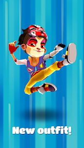 Subway Surfers 5